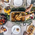 Christmass dinner