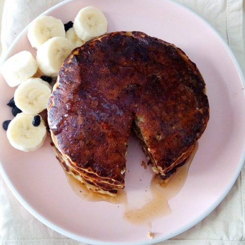 vegan-banana-pancakes-geonutrition