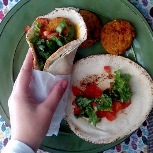 falafel-meatless-monday-geonutrition